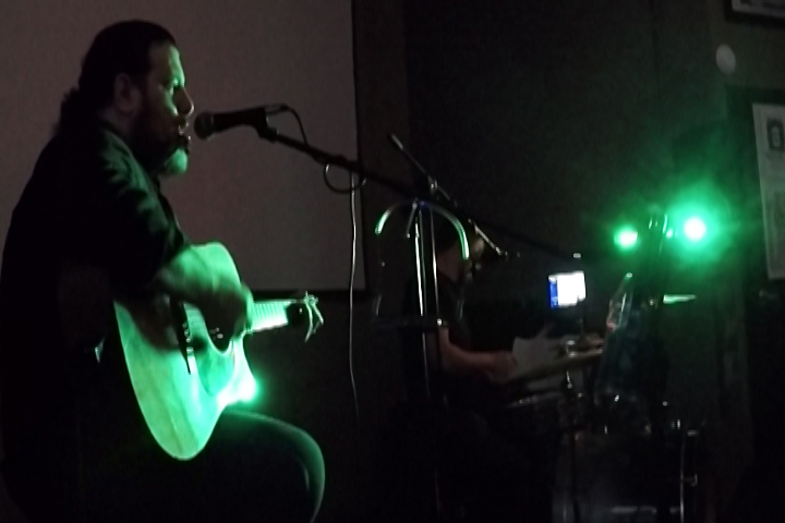 An Amazing First Concert at Trail House